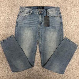 Lucky Brand Brooke Skinny Jeans Sz 6/28